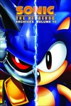 Sonic The Hedgehog Archives TPB Vol. 10