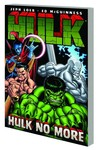 Hulk Vol. 03: Hulk No More TPB