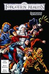 Dungeons and Dragons Forgotten Realms TPB Vol. 01