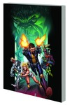 Incredible Hulks TPB Dark Son Enigma Force