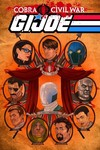 G.I. Joe Vol. 2 TPB Vol. 02 Cobra Civil War