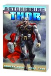 Astonishing Thor TPB