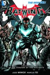 Batwing TPB Vol. 02 In the Shadow of Ancients