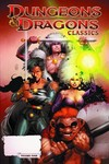 Dungeons & Dragons Classics TPB Vol. 04