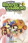 Bravest Warriors TPB Vol. 02