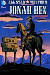 All Star Western TPB Vol. 06 End Of The Trail