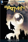 Batman HC Vol. 06 The Graveyard Shift