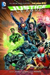 Justice League TPB Vol. 05 Forever Heroes