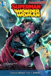 Superman Wonder Woman TPB Vol. 01 Power Couple