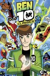 Ben 10 Classics TPB Vol. 04 Beauty And The Ben