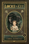 Locke & Key Master Edition HC Vol. 01