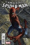 Amzing Spider-Man #15 (Bianchi Variant Cover Edition)