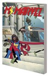 Ms Marvel TPB Vol. 02 Generation Why