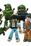 Aliens Minimates Series 1 Assortment