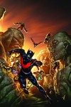 Batman Beyond #9