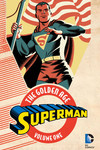 Superman The Golden Age TPB Vol. 01
