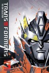 Transformers IDW Coll Phase 2 HC Vol. 03
