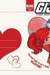 G.I. Joe A Real American Hero #225 (Valentines Day Card Variant)