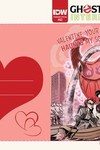 Ghostbusters International #2 (of 4) (Valentines Day Card Variant)
