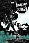 Amazing Forest #2 (Subscription Variant)