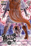 Gutter Magic #2 (of 4) (Subscription Variant)