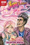 Jem & The Holograms Valentines Day Special 2016