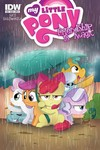 My Little Pony Friendship Is Magic #39