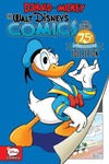 Donald & Mickey - Walt Disney Comics and Stories 75th Annv Coll TPB