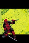 Deadpool Mercs For Money #1 (of 5)