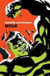 Totally Awesome Hulk #3 (Cho Variant Cover Edition)