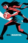 Ms Marvel #4 (Cho Variant Cover Edition)