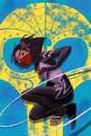 Silk #4 (New Series)