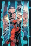 Deadpool And Cable Split Second #3 (of 3)