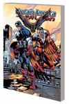 Captain America And Falcon By Priest TPB Comp Coll