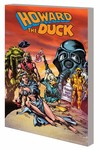 Howard The Duck TPB Vol. 02 Complete Collection
