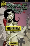 Zombie Tramp Ongoing #20 (Cover B - Mendoza Risque)