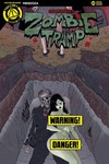 Zombie Tramp Ongoing #20 (Cover D - Tmchu Risque)