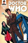 Doctor Who 10th Year 2 #8 (Cover A - Nauck)