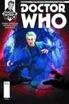 Doctor Who 12th Year 2 #3 (Cover A - Ronald)