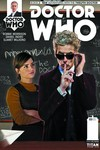 Doctor Who 12th Year 2 #3 (Cover B - Photo)
