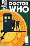 Doctor Who 12th Year 2 #4 (Cover A - Miller)