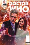 Doctor Who 12th Year 2 #4 (Cover B - Photo)