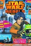 Star Wars Rebels Magazine #3