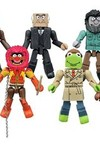 Muppets Minimates Series 2 Assortment