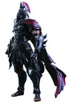 DC Comics Variant Play Arts Kai Batman Timeless Sparta Action Figure