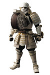 Movie Realization Star Wars Taikoyaku Stormtrooper Action Figure