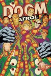 Doom Patrol #6 (Samplerman Variant Cover Edition)