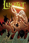 Lucifer TPB Vol. 02 Father Lucifer
