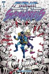 Cosmic Scoundrels #1 (of 5)
