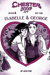 Chester 5000 HC Book 02 Isabelle & George (adult)